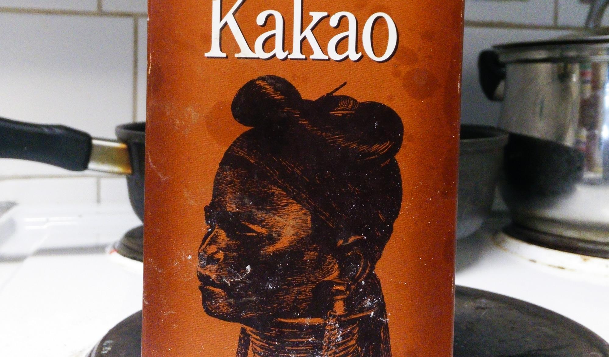 kakao_kvinna