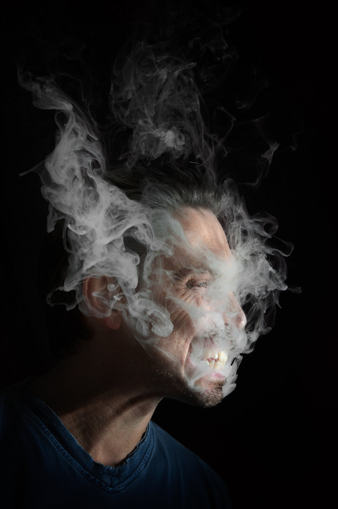 Smoker #01