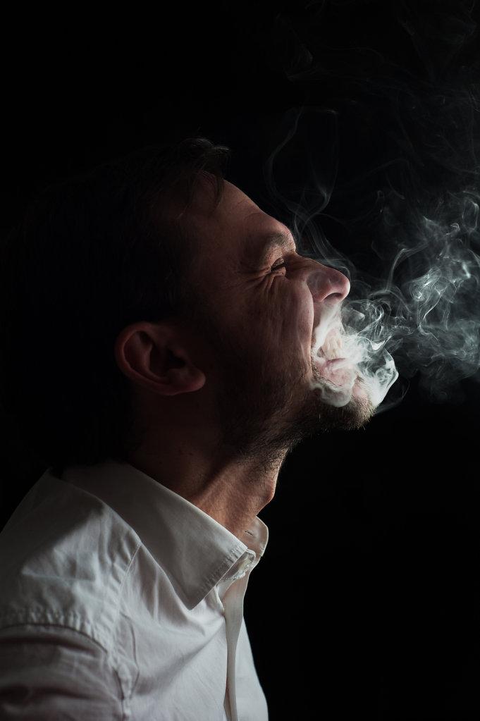Smoker #03